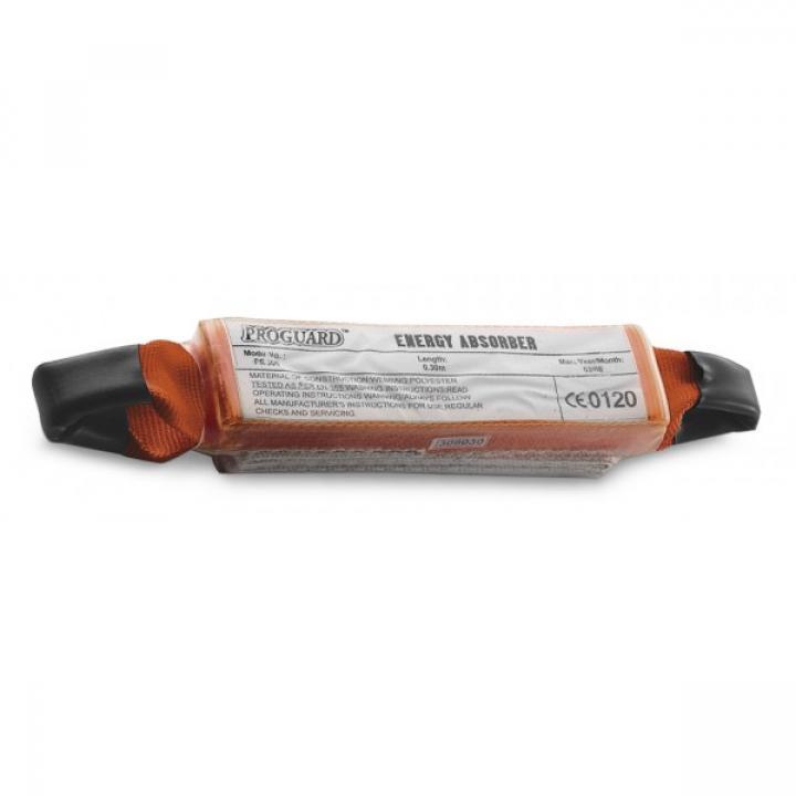 Seat belt tensioner PG300/S740 PROGUARD