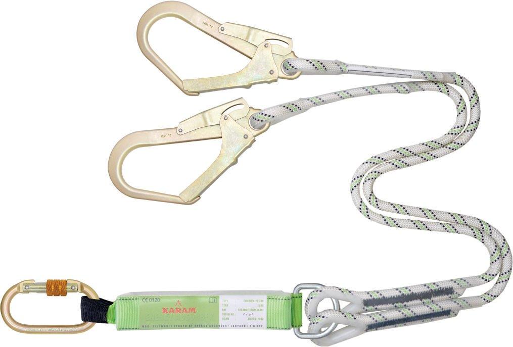 Seat belt tensioner PN 341 KARAM