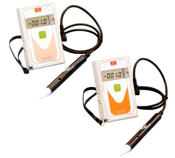 Static Meter NK-1001 Kasuga