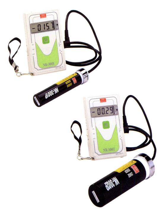 Static Meter NK-3002 Kasuga
