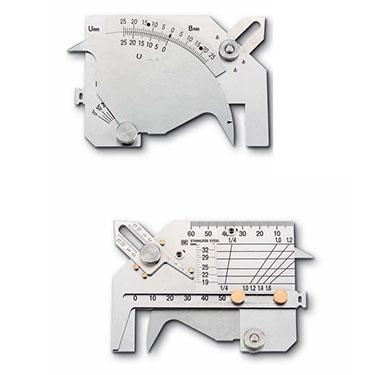 Welding Gauges NWG-94 Metric FujiTool