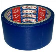 36mm x 12yards similian tape BKS-03 (màu xanh) VietnamPackaging