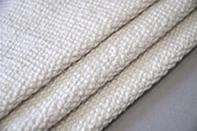 Asbestos heat resistant fabric TGCN-23048 VietnamMaterials