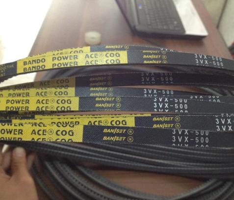 Bando Belt 3VX600 Bando