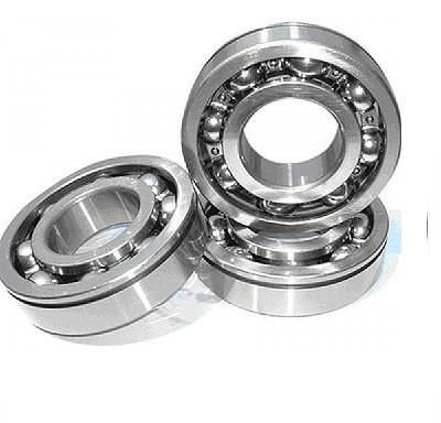Bearings, ball bearings 6304 NSK