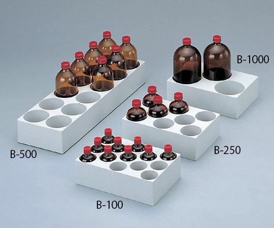 Bottle Protector Tray 3-4082-02 ASONE