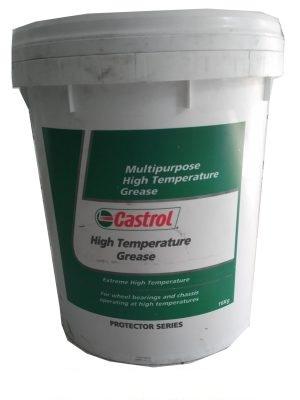 Castrol High Temperature Grease TGCN-27543 CASTROL