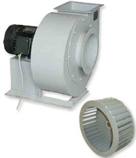 Centrifugal blower QLT-4P 01 DAI-PHONG
