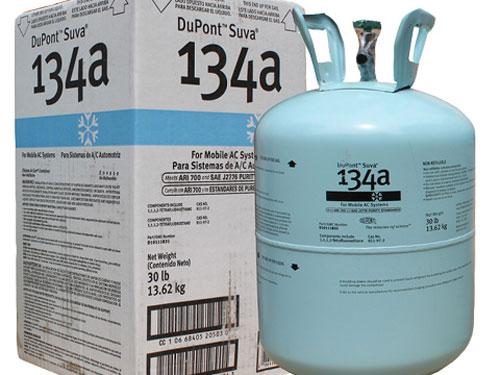 Cold gas 134a - 13,6 kg DUPONT