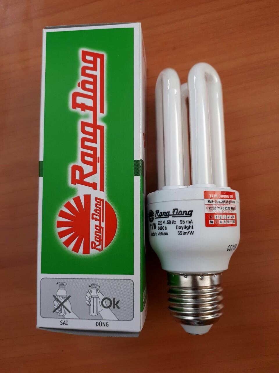 compact CFL-3UT3-11W RANGDONG