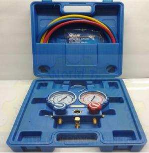 Cooler gauges VMG-2-R22-B-02 Value