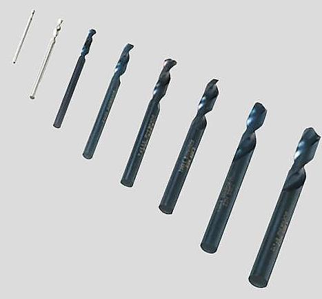 Drill compact 7 2-9517-18 ASONE