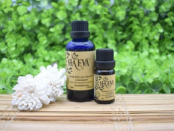 Lemongrass essential oil TGCN-28233 HAEVA