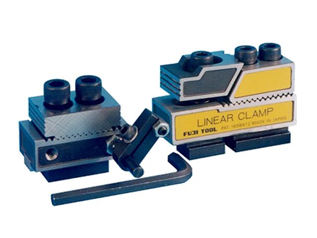 Linear clamp LKS-18 FujiTool