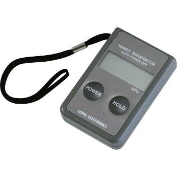 Manometer PG-100-103GP NidecCopal