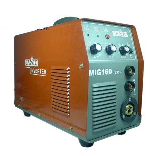 máy hàn MIG-160 Jasic