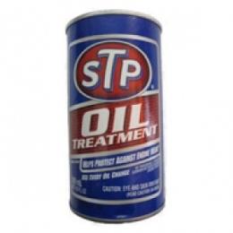 Oil Treament TGCN-28100 STP