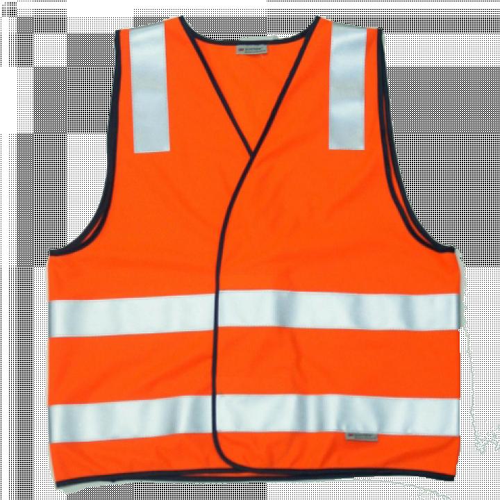 Reflective jackets 36102 ASAFE