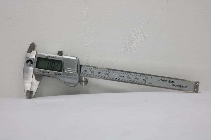 Repair digital caliper FS-103-1A-Repair FUJISAN