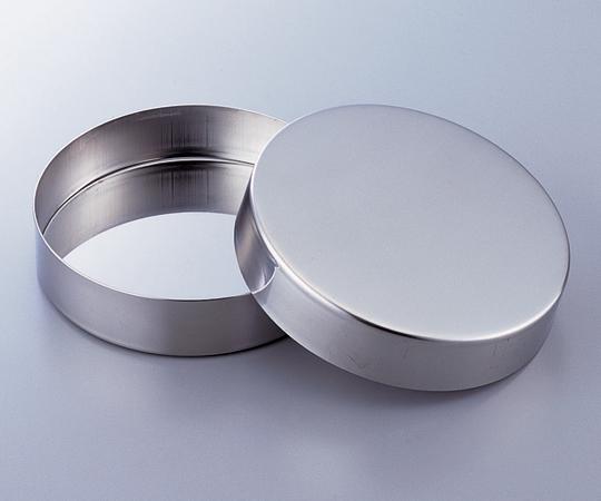 Stainless Steel Petri Dish 2-129-05 ASONE