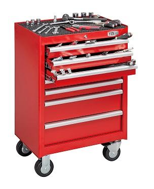 Tool kit 71 details TONE TCS 910 Tone