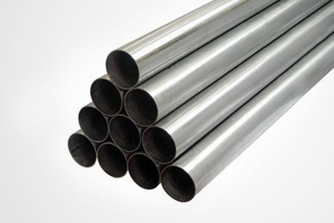 Zinc-coated DN80 pipe TGCN-28667 VietnamSteels