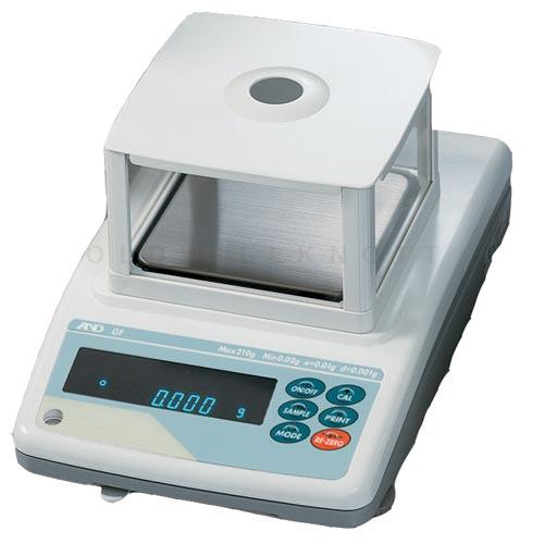 Digital Scale GF-6000 AND