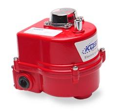 Engine control valve KE006-6G 220V KOSAPLUS