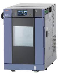 Preventive Maitenance for Temperature Chamber SU-241-Maintenance Espec