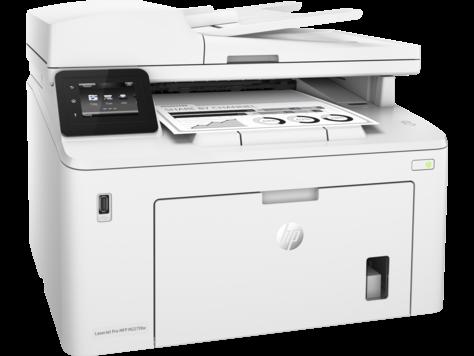 Printer 227FDW HP