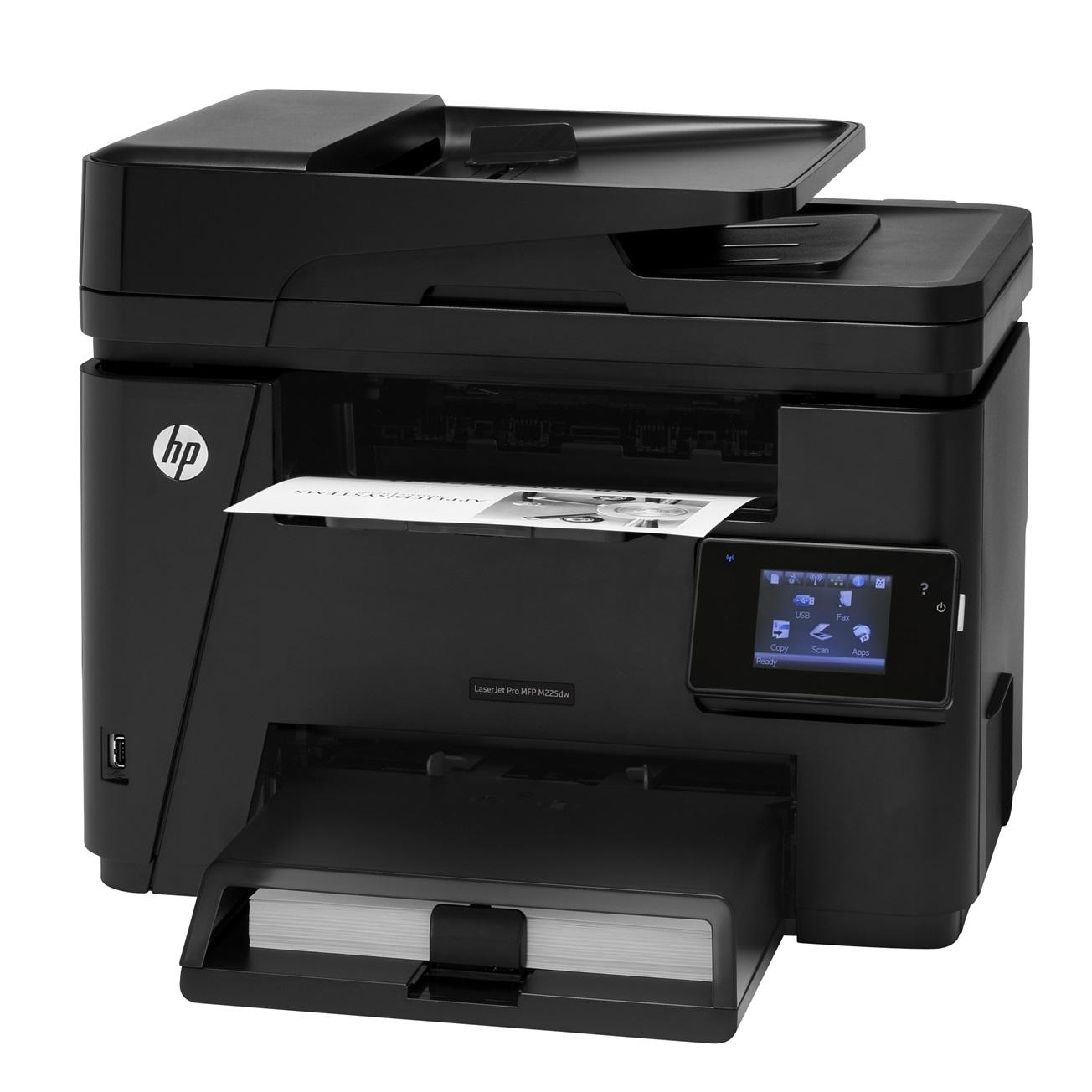 Printer MFP M225DW HP