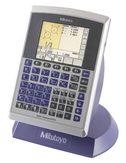 Processor QM-Data200 MITUTOYO