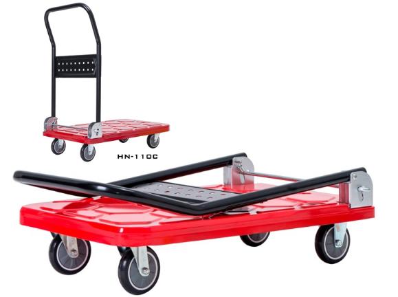 4 wheel carts HN-110C SUMO