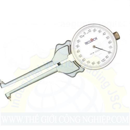 Digital dial caliper IM-881 Teclock