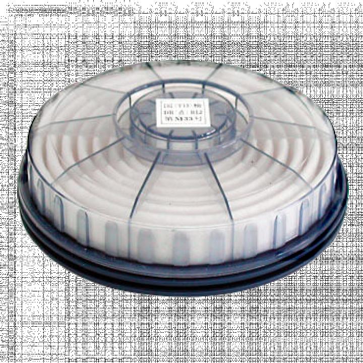 Filters LAS-51C KOKEN