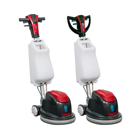 Ground cleaning machine HC-3A China