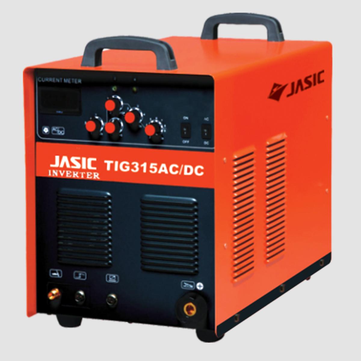 jasic inverter Tig 315AC/DC Jasic
