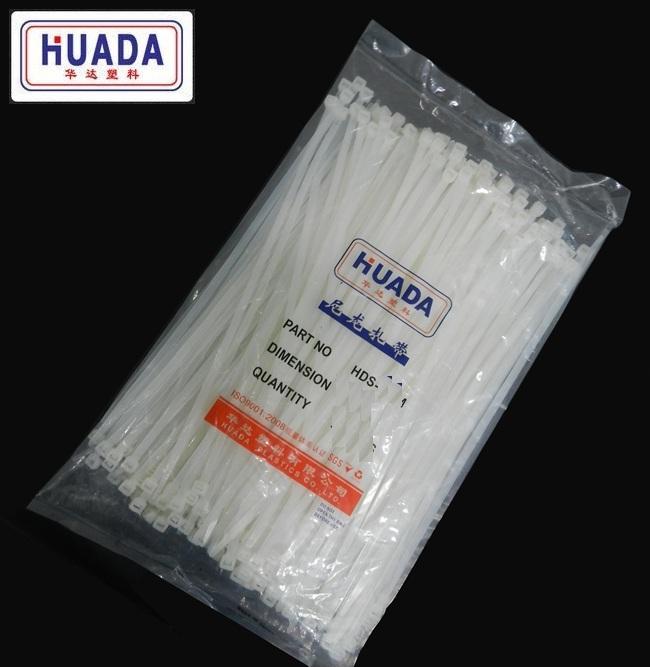 Nylon cable tie TGCN-30880 VietnamMaterials