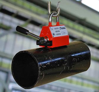 Permanent Lifting Magnet PLN 300 Hishiko