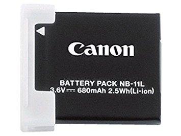pin NB-11L Canon