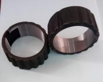 Pneumatic valves 024676 SIGNODE