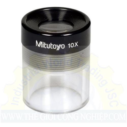 Pocket Comparator 183-302 MITUTOYO