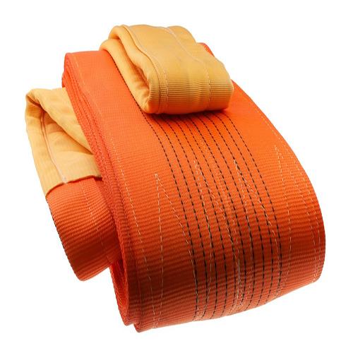 Polyester webbing slings TGCN-31303 HELIOS