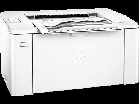Printer LaserJet Pro M102w HP