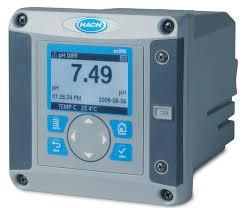 remote controll SC200 HACH