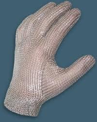 Stas steel Gloves TGCN-30988 MANULATEX