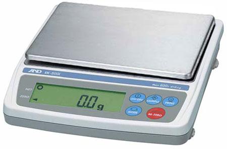 A&D Weighing EK6100i peanut scale EK-6100I A&D