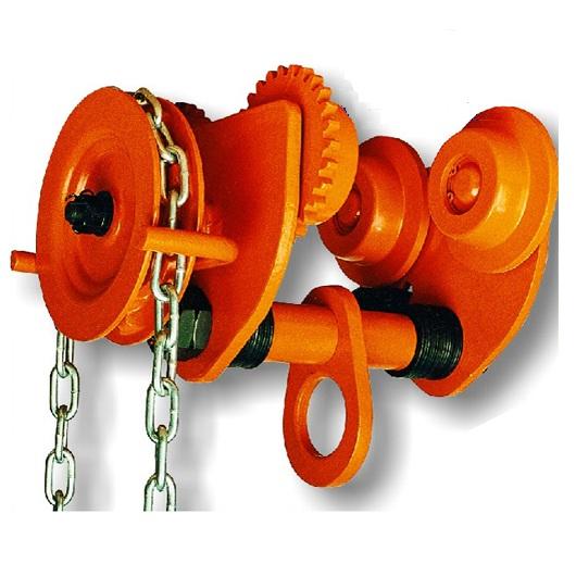 Chain hoist KGT-1 KUKDONG