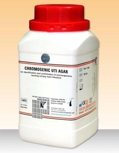 CHROMOGENIC E.COLI AGAR (TBX AGAR) TM1339 TM-Media