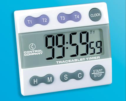Digital timer 5004 ControlCompany